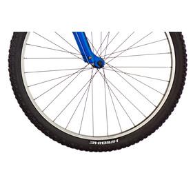 """HAIBIKE Big Curve 9.10 - VTT - 29"""" bleu/blanc"""